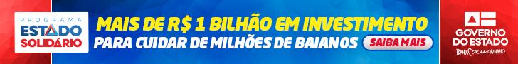 Governo do Estado da Bahia